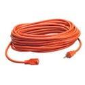 16/3 Orange Power Cord 25 Feet.