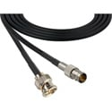 Laird 1505F-B-BF-15 Belden 1505F 3G-SDI/HDTV RG59 BNC Cable - 15 Foot