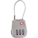 Pelican 1506TSA TSA Lock for Protector/Air/Storm/Vault Series Cases