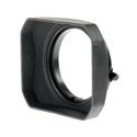 16x9 169-HU-110-L 110mm Rubber Lens Shade