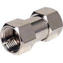 Steren 200-100 F Coupler Male to Male Connector