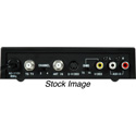 Connectronics Channel 3/4 S-Video / Composite / Stereo Audio RF Modulator - B-Stock Open Box