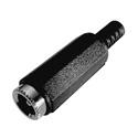 Calrad 30-333  - 2.1mm Inline Coax Power Jack