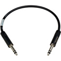 Sescom 482/482-1 Longframe Patch Cable NP3TB Weco Type to NP3TB Patchadap - 1 Foot