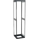 Middle Atlantic 5-43 Slim 5 Series Equipment Rack Enclosure - 43RU x 26-Inch Deep