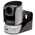 Vaddio 535-2000-223 Thin Profile Wall Mount Bracket for Sony BRC-H700 / Canon XU80 / Panasonic AW-HE130