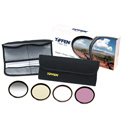 Tiffen Spec Effects DV Kit 58mm