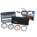 Tiffen 62DVFLK 62mm Film Look DV Kit