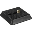 Smith Victor 701262 QRP Pinnacle Tripod Quick Release Plate