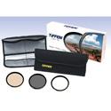 Tiffen 82DVVEK 82mm Video Essentials DV Filter Kit