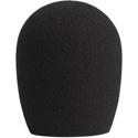 Shure A32WS Foam Microphone Windscreen