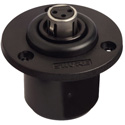 Shure A400SMXLR Shock Mount and Insert Combination For Podiums & Gooseneck Mics