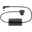 Anton Bauer 8075-0301 P-Tap to Sony 19.5 Regulated DC Barrel Connector - 20 Inch