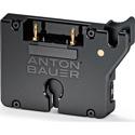 Anton Bauer 8375-0227 Micro Gold Mount Bracket with Dual P-Taps
