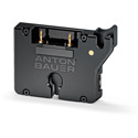 Anton Bauer 8375-0230 Micro Gold Mount Bracket with P-Tap and USB