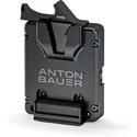 Anton Bauer 8375-0232 Micro V-Mount Bracket with Dual P-Taps