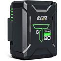 Anton Bauer 8675-0164 Titon Micro 90 Gold Mount Battery