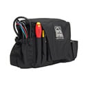 PortaBrace AC-3B Assistant Camera Pouch w/Shoulder Strap Large Black