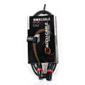 ACCU-CABLE AC3PDMX15 3 Pin DMX Cable - 15 Foot