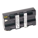 7.2V 2000Mah Li-ion battery for Sony NP-F550