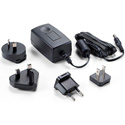 Manfrotto SPECTRA AC Adaptor 12V 1.25A (for Spectra 500F 900F & 900FT)