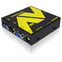 Adder ALAV100P-US Link AV100P Audio/Video VGA Extender Kit