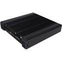 Adder ALIF4021R-US ADDERLink INFINITY ALIF4000 Series Dual Head High Performance 4K IP KVM Extender - Receiver