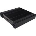 Adder ALIF4021T-US ADDERLink INFINITY ALIF4000 Series Dual Head High Performance 4K IP KVM Extender - Transmitter