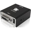 Adder DVA  Analog VGA Video to DVI-D Single Link Video Converter