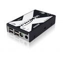 Adder Link X-DVIPRO-DL-US DVI Dual Link KVM Extender - 50 Meter DVI & 4 Port USB