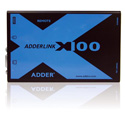 Adder X100A/R-US Link X100 Receiver for CATx - Audio - VGA - PS/2