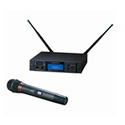 Audio Technica AEW-4240AC 4000 Series Wireless Handheld Mic System -Channel C