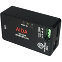 AIDA Imaging AIDA-CCS-USB VISCA Camera Control Unit & Software