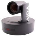 AIDA Imaging AIDA-PTZ-NDI-X12 Broadcast/Conference PTZ Camera with 12x Zoom - NDI HX FHD NDI / IP / SDI / HDMI / USB3