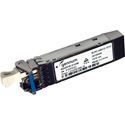 AJA FIBERSC-1-TX Single SC 3G Fiber Transmitter SFP