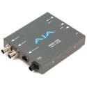 AJA HA5-12G HDMI 2.0 to 12G-SDI Mini-Converter - BStock (Repaired by Vendor)