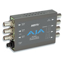 AJA HD10MD3 HD Miniature Digital Downconverter