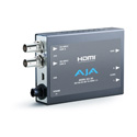 AJA Hi5-3G 3G/Dual-link/HD/SD-SDI To HDMI 1.3a Video & Audio Converter