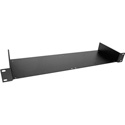 AJA Video IOX-RM 1RU 19 Inch Wide Rackmount Kit for IO Express Up to 2 Units Side-By-Side