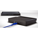 AJA KISTOR1TUSB 1TB USB 3 KiStor Hard Disk Drive for Ki Pro