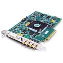 AJA KONA 4 3G-SDI 4K Video and Audio Desktop I/O card