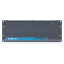 AJA KUMO 6464 64x64 Compact 3G-SDI Matrix Routing Switcher