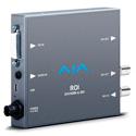 AJA ROI-DVI DVI/HDMI to SDI with Region Of Interest Scaling