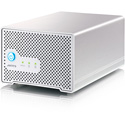 AKiTiO AK-NEU2-TIS-AKT3UH Neutrino Thunder Duo 4TB 2 x 2TB HDDs