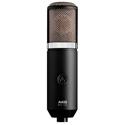 AKG P820 Tube - High-Performance Dual-Capsule Tube Microphone