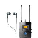 AKG SPR4500 Set BD7 Reference Wireless In-Ear Monitoring Receiver - Band 7 (500.1-530.5MHz)