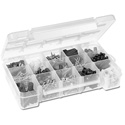 15 Compartment Storage Box