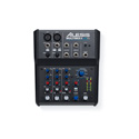 Alesis MultiMix 4 USB FX 4-Channel Mixer with Effects and USB Audio Interface