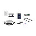 Ambient Recording ACN-NL-BL NanoLockit Pro Kit BLUE for Arri Alexa Mini