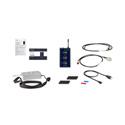 Ambient Recording ACN-NL-GN NanoLockit Pro Kit Green for Sony Canon Blackmagic Arri Amira & Alexa Varicam Kit